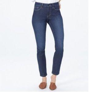 NWT NYDJ Alina Legging Jean Pants in Hollywood